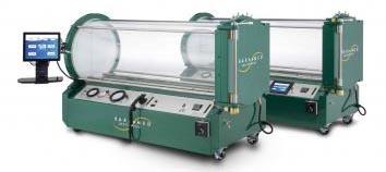 高気圧酸素装置